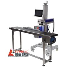 Автоматическая лазерная маркировочная машина для автозапчастей