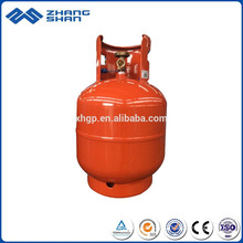 Factory Direct Sale 9kg LPG Cooking Gas Cylinders