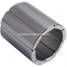 Permanent Neodymuim Magnete mit Ni-Beschichtung