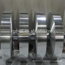 8011 aluminum foil strips for pharmaceutical caps