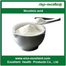 CAS No 59-67-6 Vitamin B3 Nicotinic Acid