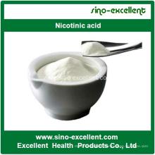 CAS No 59-67-6 Vitamin B3 Nicotinic Acid