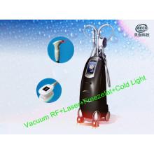 Vacuum RF Laser Freezefat Weight Loss Machine (CRV6)