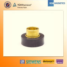 Injection Ferrite Magnet for High Speed Application