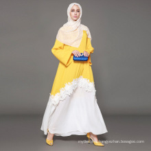 Owner Designer brand oem label manufacturer women Islamic Clothing custom dubai fancy dress abaya