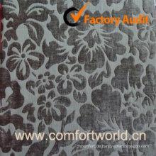 Mode Jacquard Stoff, Vorhang, Sofa