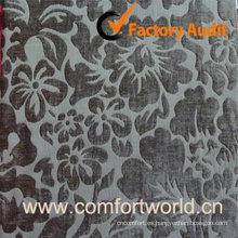 Tela del telar jacquar de la moda, utilizada para la cortina, sofá