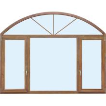 Europe Style Design Aluminium Casement Window