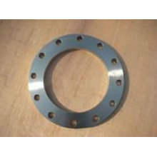 carbon steel flat face flange