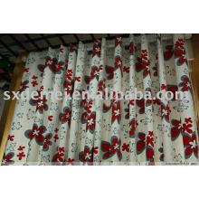 mehr als 5 hundert Baumwoll-Canvas gedruckt Vorhang