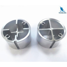 CNC Machining Aluminum 3D Deep Drawing Parts