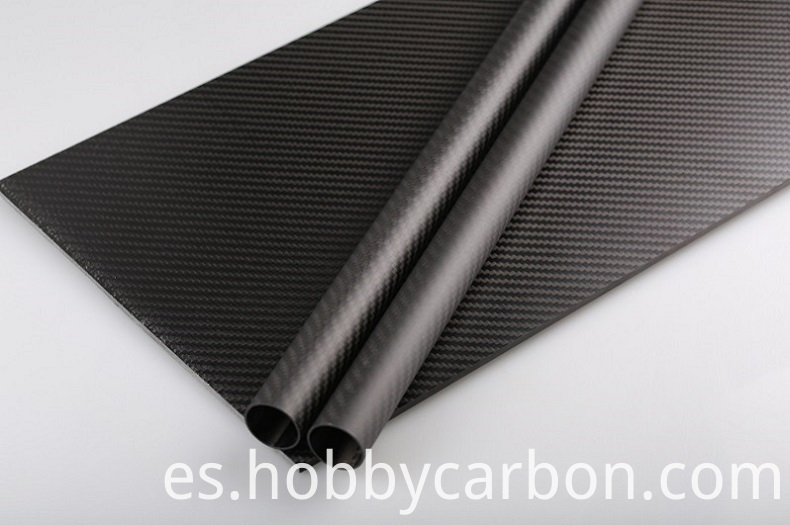 top epoxy resin carbon fiber plate