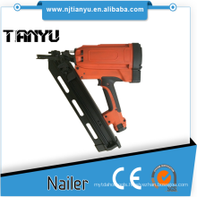 GFN3490B Cordless Gas Framing Nailer Similar to Paslode Gas Nail Gun