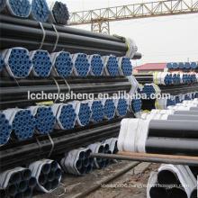 mild carbon seamless pipe & tube precise tube