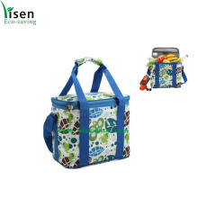 Portable Food Cooler Bag (YSCB08-003)