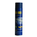 SK-100 Cost Saving Repositionable Reusable Adhesive for Fabric