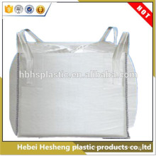 FIBC Jumbo Bags PP tejido bolso a granel PP grandes bolsas Súper Saco