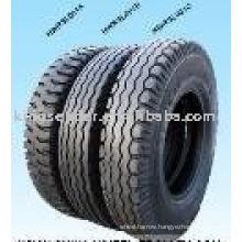 bus tire (HWRSL008)