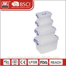 PP Storage Container 5.5L/10L/17L/29L