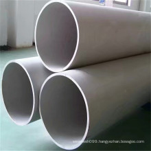 Incoloy 330 nickel alloy seamless welded pipe