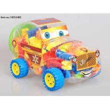 Gute Qualität von bunten Blöcken Spielzeug für Kinder