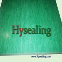 Feuille de non-amiante résistant à l'huile (HY-S120L)