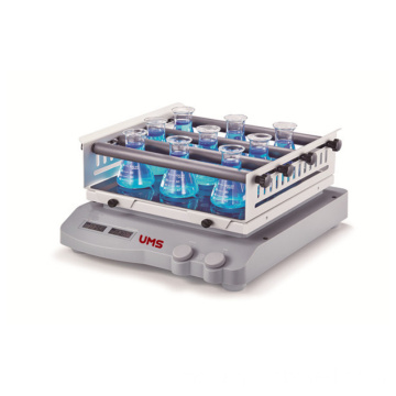 UK-L330-Pro LCD Digital Shaker Linear