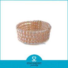 Nouvelle conception en gros Shell Bracelet