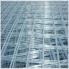 precio barato de fábrica 1x1 panel de malla de alambre soldado