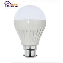 Éclairage d'ampoule de 7W 9W 13W 15W B22 / E27 LED au remplacement incandescent