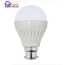 7W 9W 13W 15W B22/E27 LED Bulb Lighting to Replacement Incandescent