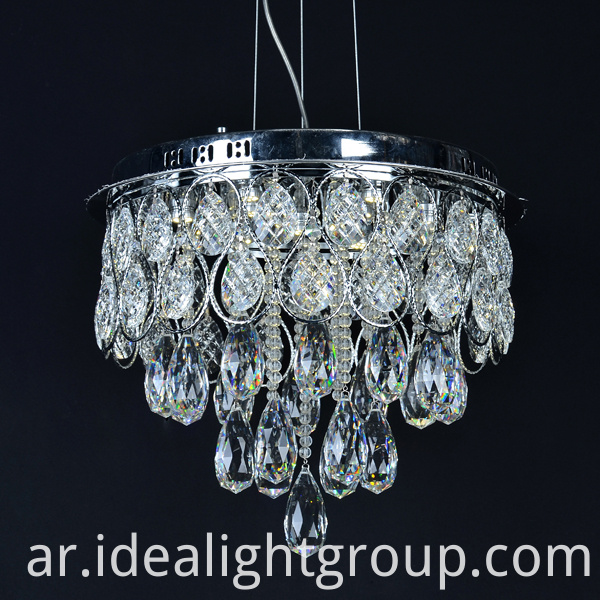 chandelier led pendant light