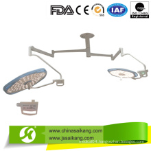 Top Selling! ! ! Shadowless Integral Reflection Operation Lamp with Professional Service