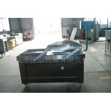 Frozen Pork, Beef, Poultry Products Vacuum Packing Machine