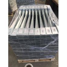 Exportar anclaje de poste de anclaje de tornillo de punta de tierra