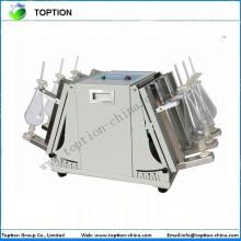 YM-LZ6 High Efficiency Laboratory Separatory Funnel Shaker/ laboratory Liquid Extraction Equipment