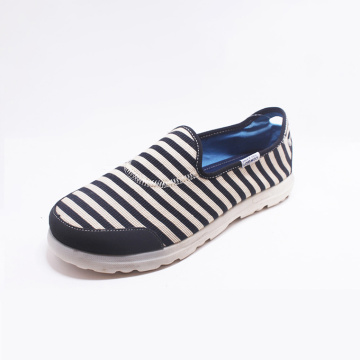 Venta al por mayor Low Top Plimsolls Canvas Shoes