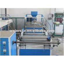 PE air bubble film production line-Plastic extrusion line