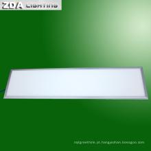 Painel de LED 48W 3500lm iluminação (120X30cm 1200X300mm)
