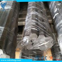 1.4000 Stainless Steel Hexagonal Bar