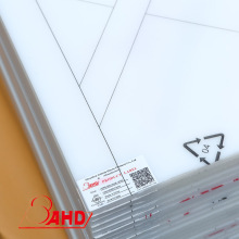 How To Shape Bend Weld HDPE Sheet