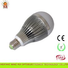 Lâmpada bulbo LED (3W 5W 7W 9W 12W)