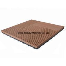 Wood Plastic Composite Decking DIY