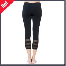 Custom Spandex Schnelle Trocken Frauen Sport Leggings Yoga Gym Bekleidung