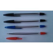 943 Stick Kugelschreiber für Schul- und Bürobedarf