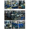 Maquinaria de centrífugas industriales