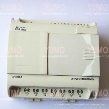 Automate programmable logique programmable Yumo Af-20mt-E2