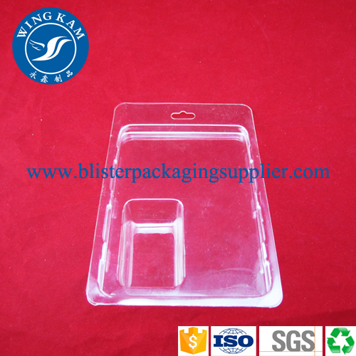 Clamshell Blister Packaging 4