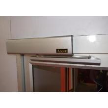 CE certificado Swing Gate abridor con función de cierre de muelle (ANNY 1808C)