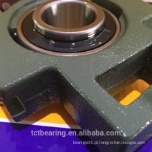 Rolamento de bloco de almofadas impermeável de alta velocidade UCT318
